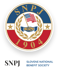 SNPJ | Slovene National Benefit Society